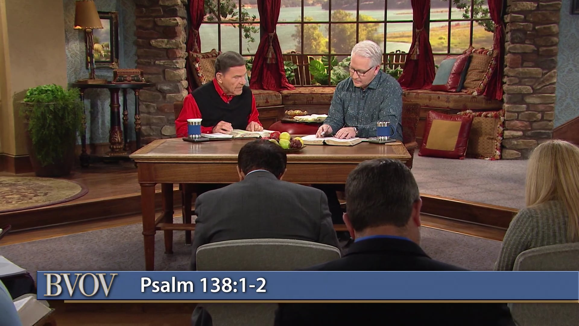 "Your covenant relationship includes THE BLESSING! Join Kenneth Copeland and Professor Greg Stephens on Believer's Voice of Victory as they discuss why Jesus didn't come to bring a religion—He came to mend a relationship. Learn why you can say with confidence, ""Jesus is my covenant connector to God!"""