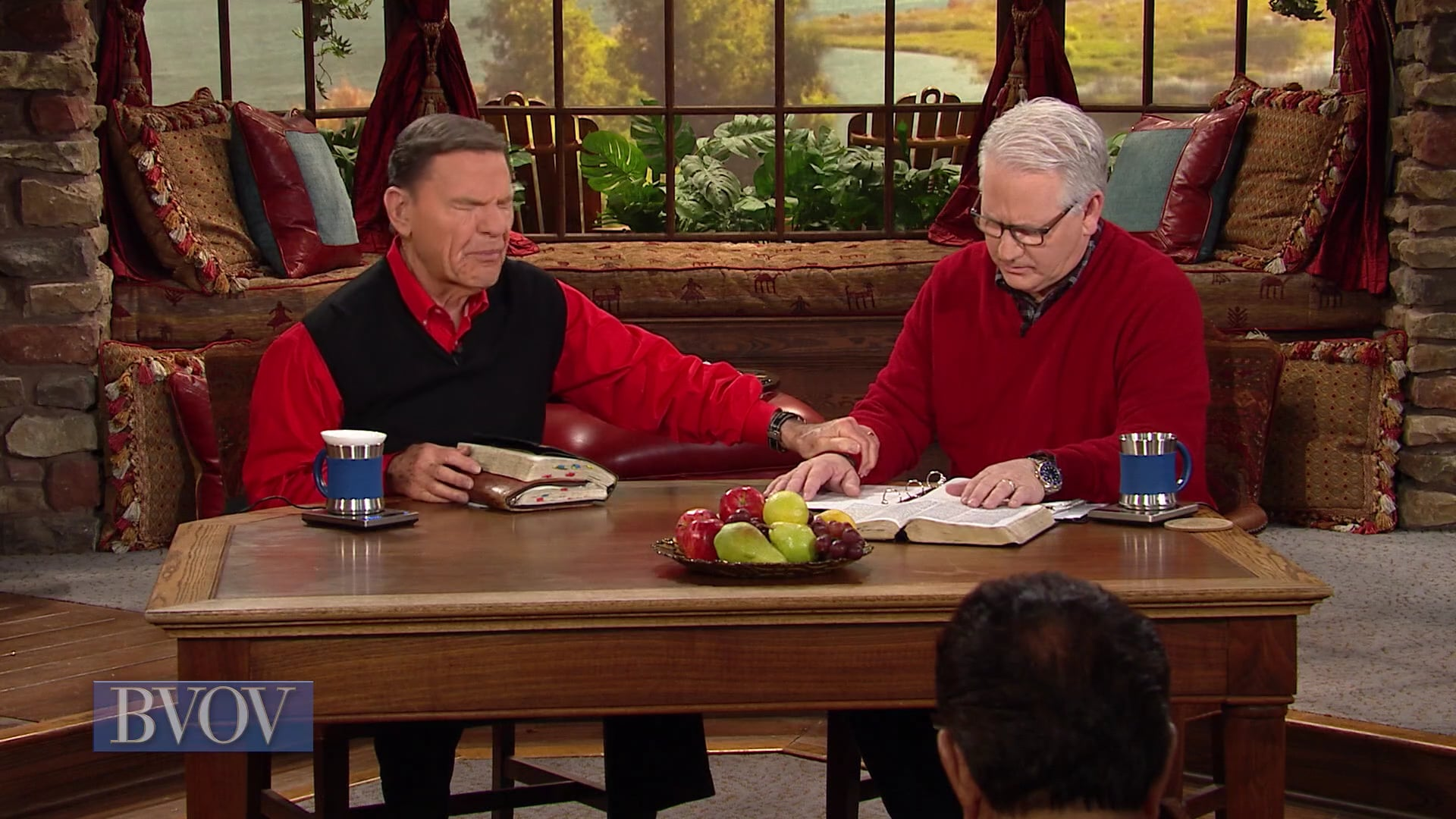 Your covenant will meet all your needs! Watch Believer's Voice of Victory as Kenneth Copeland and Professor Greg Stephens share why man trying to meet his own needs without God causes every kind of trouble. That's what the Babylonian system was then, and it's what it is today. But the just, by faith, shall live a good and abundant life!