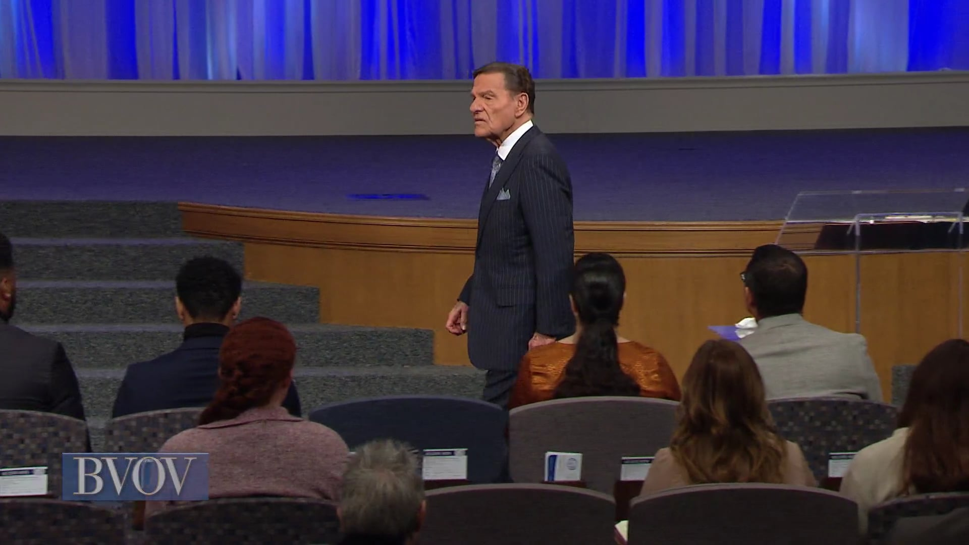 How did David become king? Watch Believer's Voice of Victory as Kenneth Copeland explains how David's encounter with Goliath was what made him king. Learn how your Goliath will make you victorious in any situation! Then, listen in as Brother Copeland shares a Goliath moment at the start of his ministry, and how believing God opened the door to a miracle breakthrough.