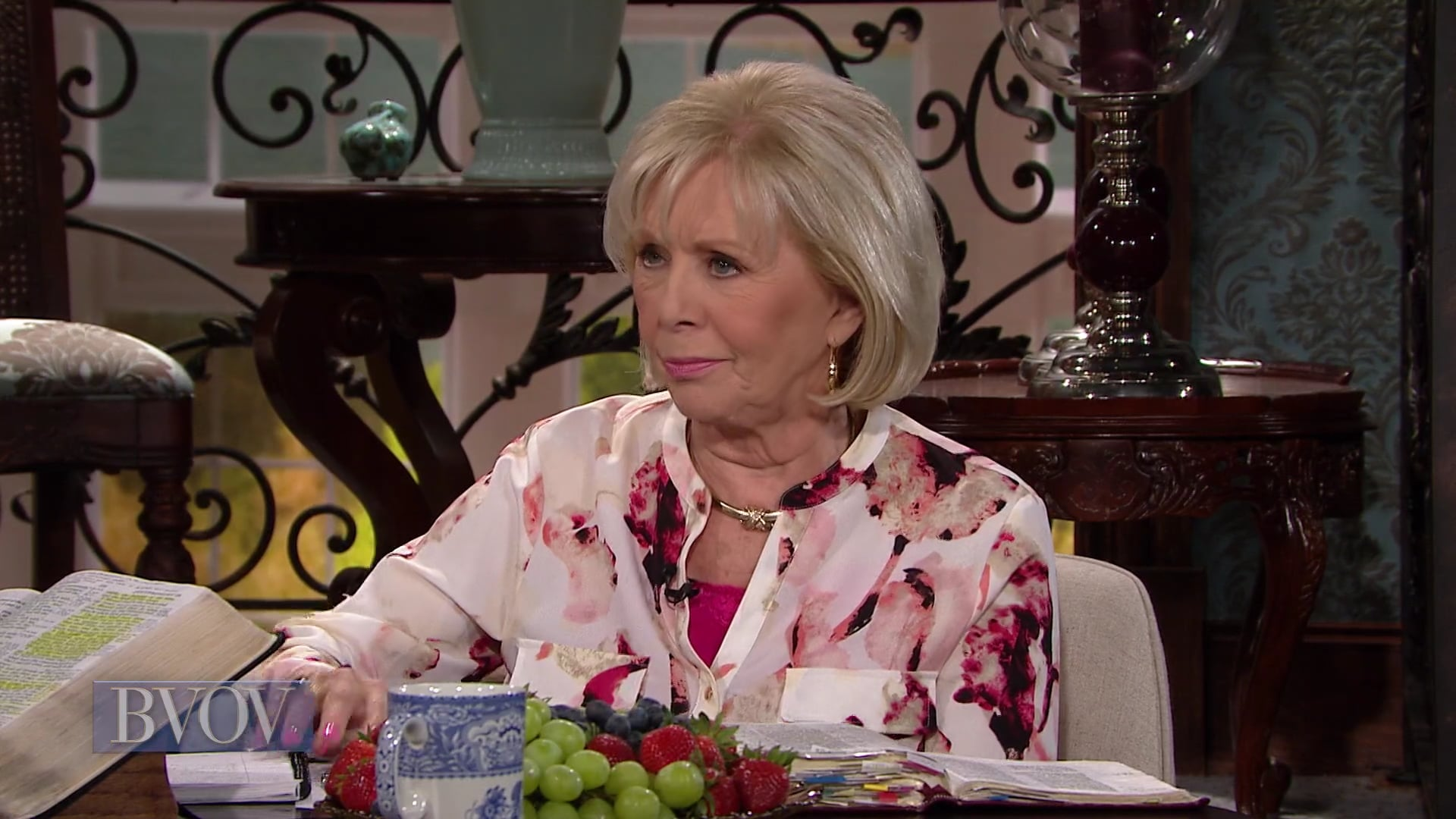 Jesus came to give you life until it overflows with abundance! Today, on Believer's Voice of Victory, Gloria Copeland and George Pearsons share how to access God's storehouse in heaven. Heaven is overflowing with things God has prepared for you!