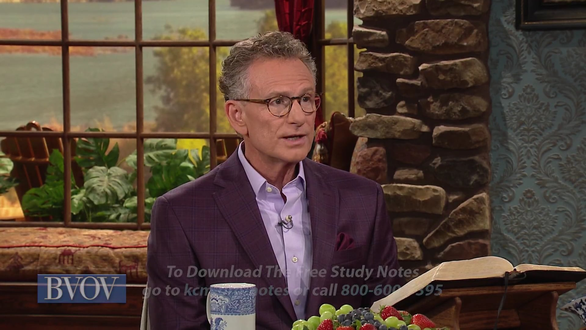 Sadly, many Christians don't live with overflowing BLESSINGS. They live with lack. Today, on Believer's Voice of Victory, Gloria Copeland and George Pearsons teach how to live life more abundantly. God wants to bring you into a land that overflows with His BLESSINGS!