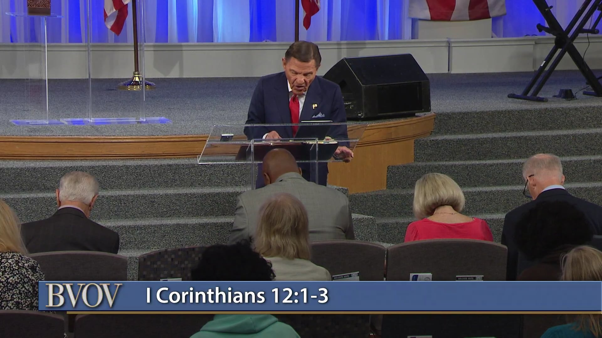 It's time to call yourself well! Watch Believer's Voice of Victory as Kenneth Copeland teaches you how to actively receive your healing through believing and declaring God's WORD over your body. Today is your day for a healing miracle!