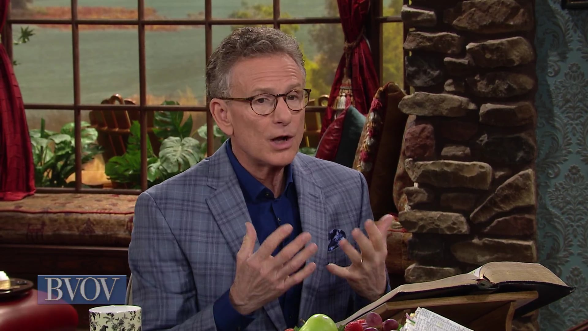 Today, on Believer's Voice of Victory, Gloria Copeland and George Pearsons reveal examples from the Word of God of the greatest faith and how we can follow the same example. Learn how to operate in the greatest faith, and let it change your future!