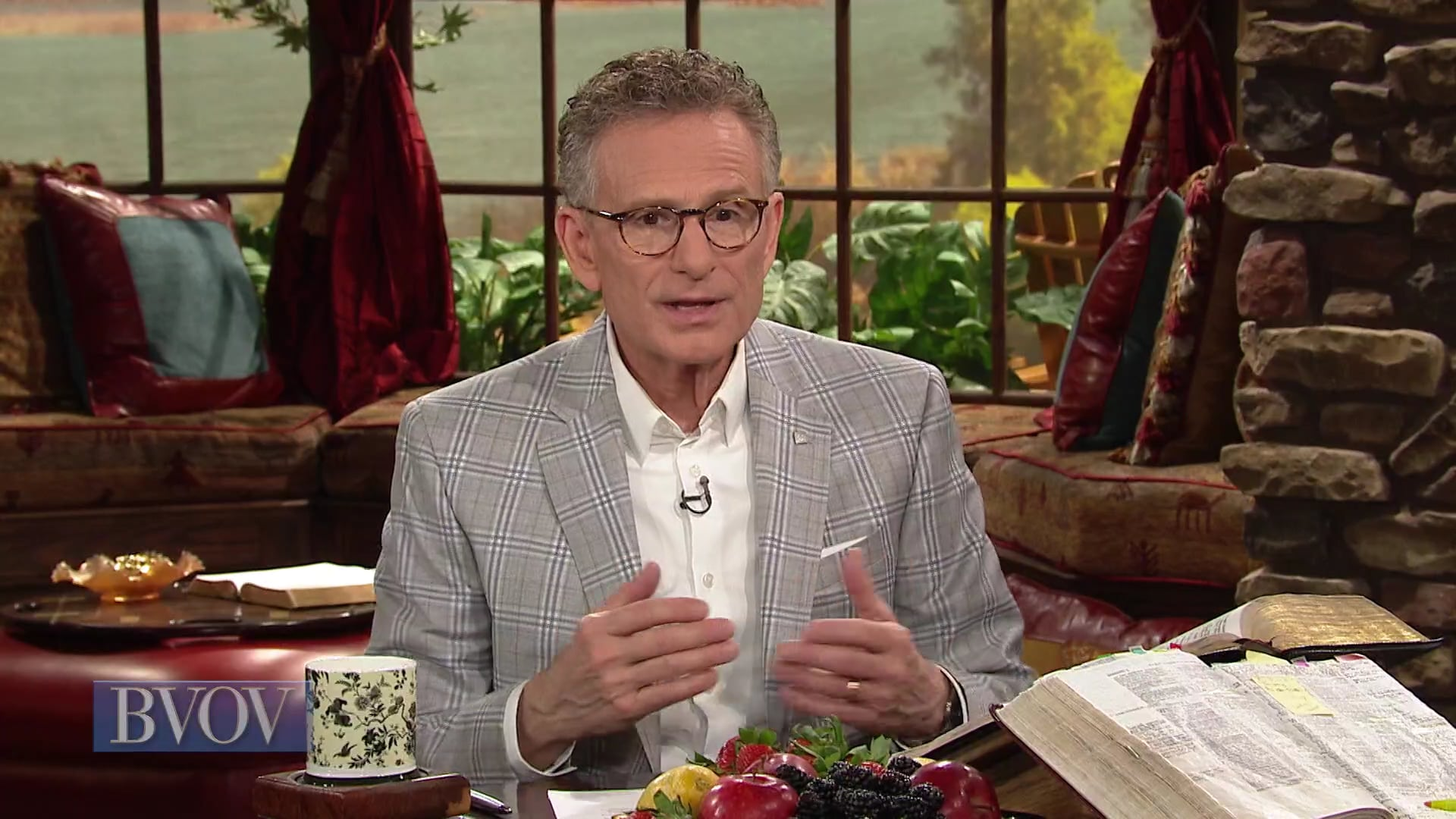 Gloria Copeland and George Pearsons show you how to release your faith for prosperity in this last episode of How to Develop an Uncommon Faith series on Believer's Voice of Victory. Tune in and continue learning how to increase your faith in God for powerful results!