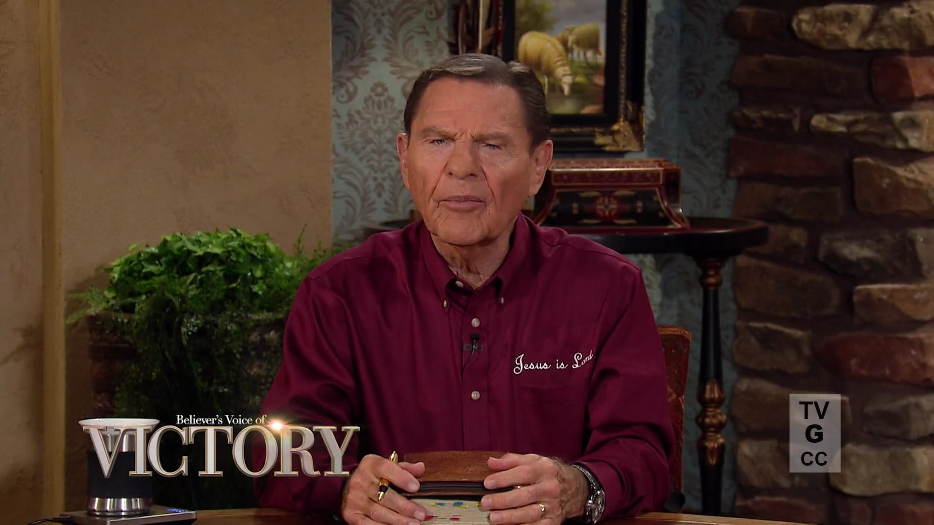 Your breakthrough is today! Watch Kenneth Copeland on Believer's Voice of Victory as he teaches you why you need to locate the scripture that covers your situation and take hold of it TODAY. Faith doesn't hesitate or slow down—faith is today!