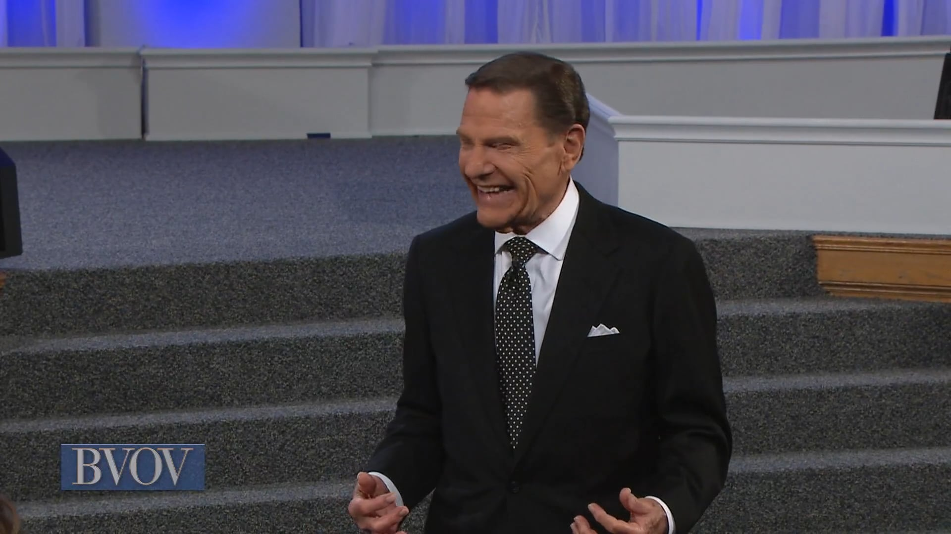 It is important to develop confidence in your covenant with God. Today, on Believer's Voice of Victory, Kenneth Copeland explains that confidence in God's covenant comes from trusting in His mercy.