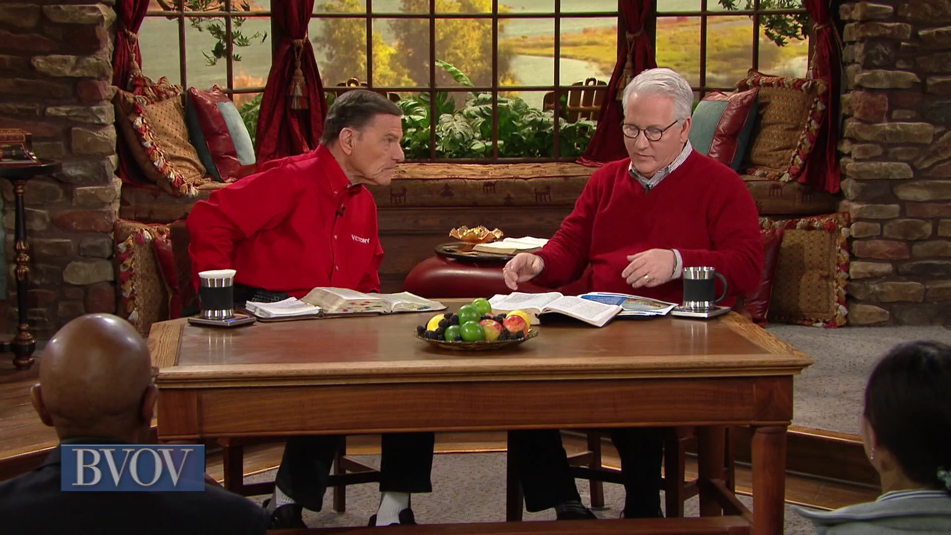 Join Kenneth Copeland and Professor Greg Stephens on Believer's Voice of Victory as they explain how everything Jesus said is a covenant. Learn why, when you sow into a ministry, you share in its anointing, and you can expect to reap the same harvest. That's the power of covenant partnership!