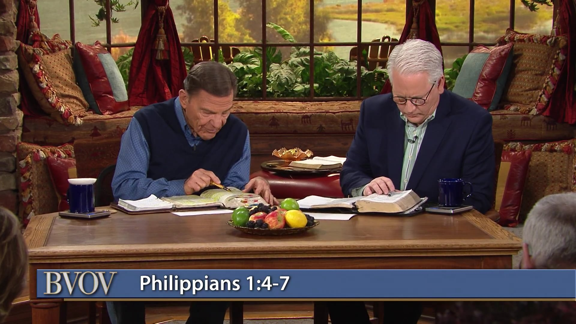 Join Kenneth Copeland and Professor Greg Stephens on Believer's Voice of Victory as they explain why God is your Covenant Partner. He'll step in whenever you need Him and take over where you leave off. That's His part of the covenant. Your part is to pray and obey!
