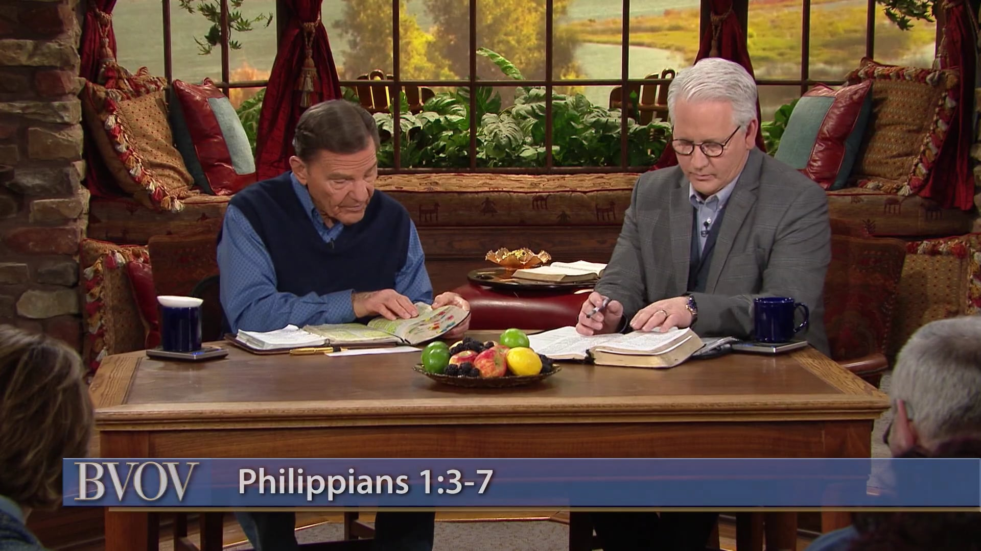 Watch Believer's Voice of Victory as Kenneth Copeland and Professor Greg Stephens teach you the importance of sharing the gospel through covenant partnership. We are all called to preach the gospel, and when we partner with those who are assigned to do so in full-time ministry, we get to share in the reward!