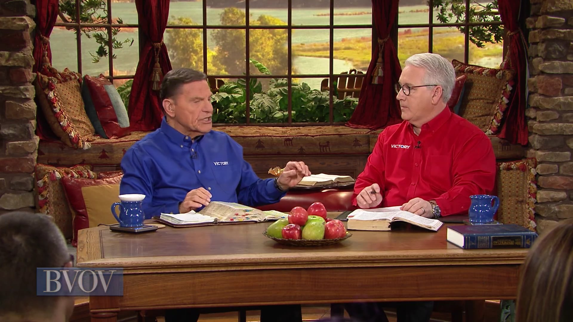 Why does God delay judgment? Join Kenneth Copeland and Professor Greg Stephens on Believer's Voice of Victory as they discuss the patterns in events throughout different times in the Bible. Learn the importance of understanding biblical timing and how you can be instrumental in fulfilling the will and plan of God.