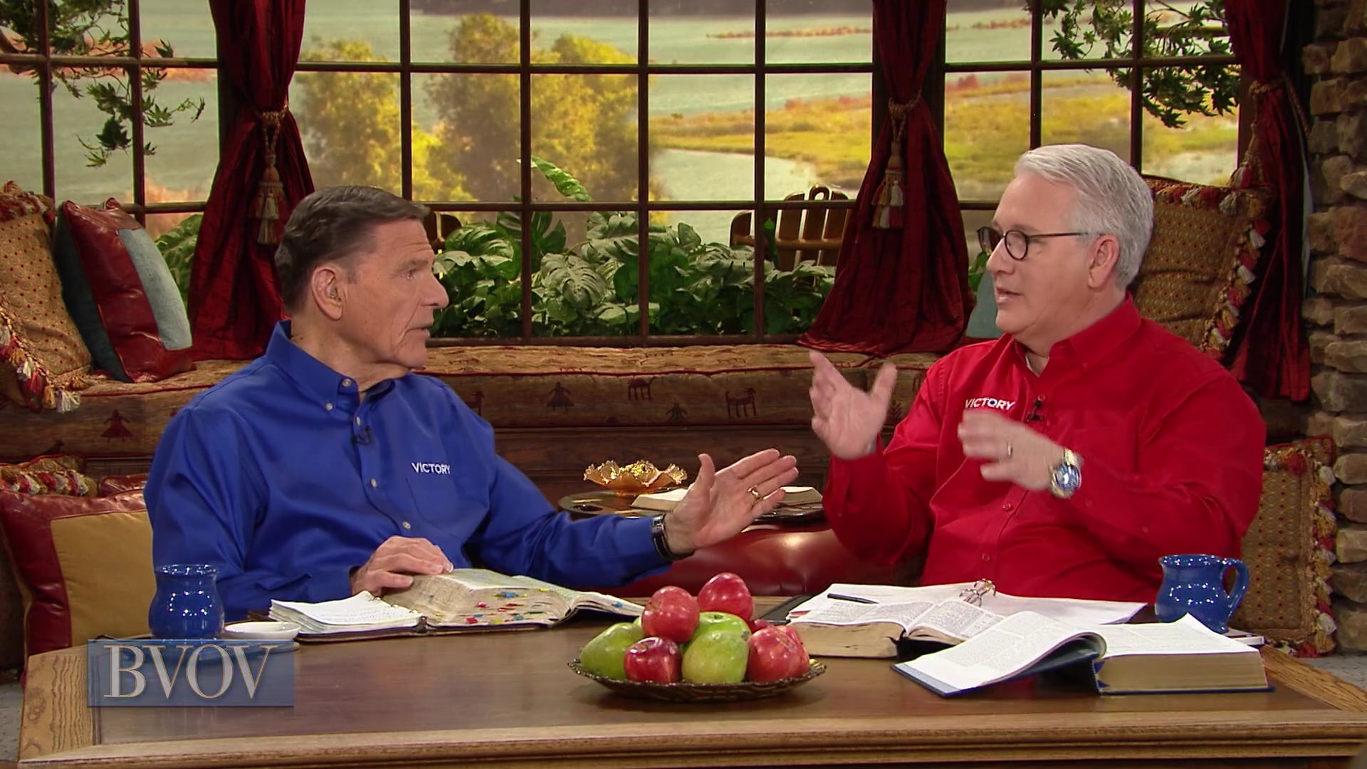 When does the judgment of God come? Join Kenneth Copeland and Professor Greg Stephens on Believer's Voice of Victory as they explain why judgment comes when the cup of iniquity is full. Learn from the story of Noah why God delays, what causes God to finally respond to the sins of the world, and how it relates to us today.