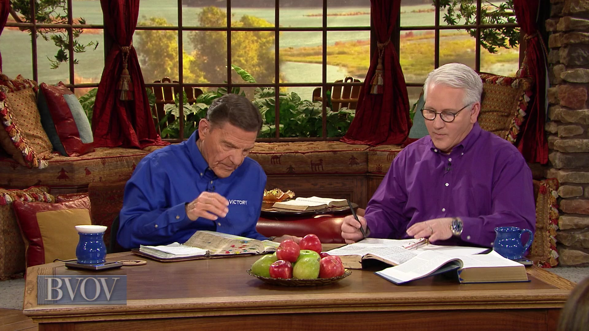 Are we about to see God's judgment in our land? Watch Believer's Voice of Victory as Kenneth Copeland and Professor Greg Stephens discuss the significance of the 400-year timeline of a nation being in covenant with God. Learn about God's perfect timing and how the cup of iniquity has to be full before judgment can come!