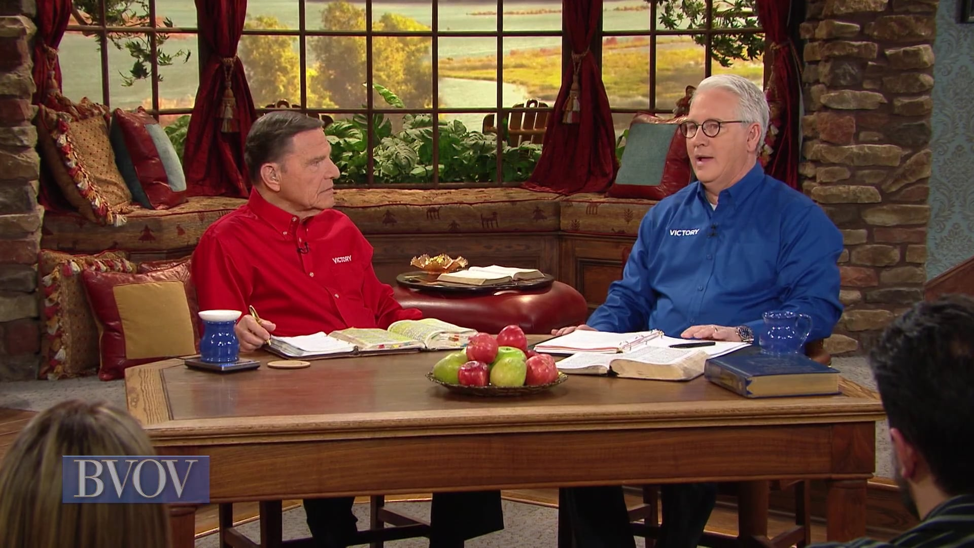 Jesus is the Healer! Watch Believer's Voice of Victory as Kenneth Copeland and Professor Greg Stephens share powerful testimonies from the Bible and their own lives that will stir your faith to receive your healing when they pray for you. Today is your healing day!