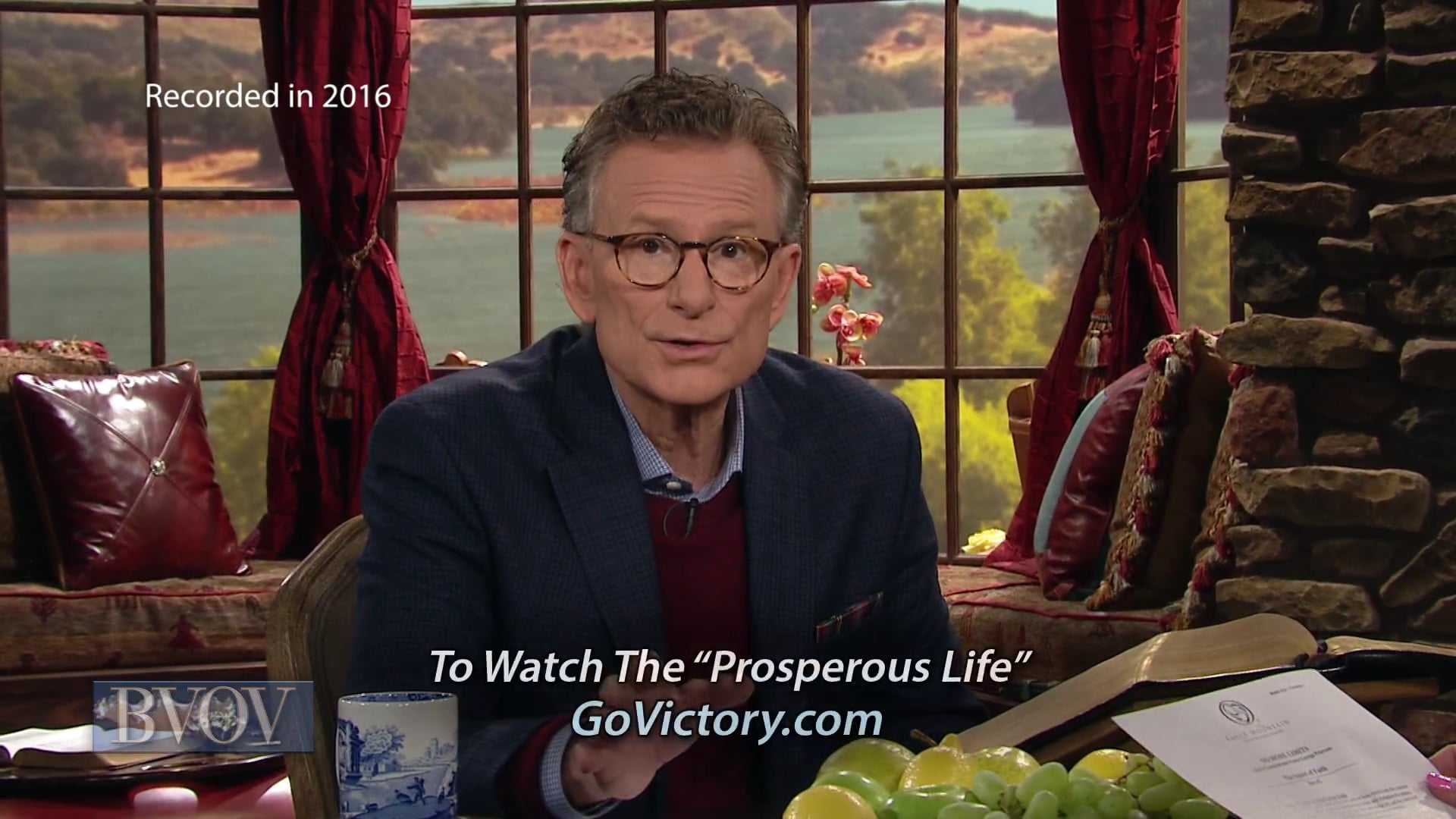 """Are you ready to break through your limits? Watch Gloria Copeland and George Pearsons on Believer's Voice of Victory as they share the biggest limitation in life and why God challenges us to grow in faith. Learn how to engage the spirit of faith to shake off """"limiters,"""" and enlarge your capacity to believe and receive!"""