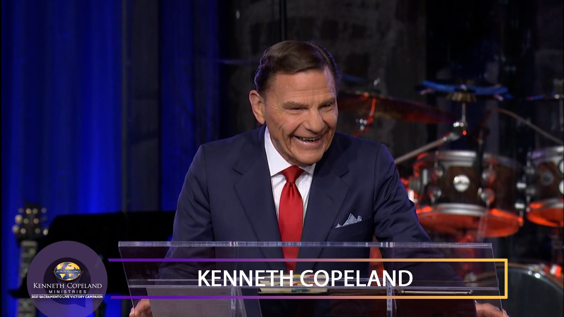 "Join Kenneth Copeland as he teaches on the goodness of God at the 2021 Sacramento Victory Campaign. In Creation, we see that ""God saw that it was good"" repeatedly. God is a good God and all He created was good. Acts 10:38 says, ""[Jesus] went about doing good, and healing…for [the good] God was with him."""