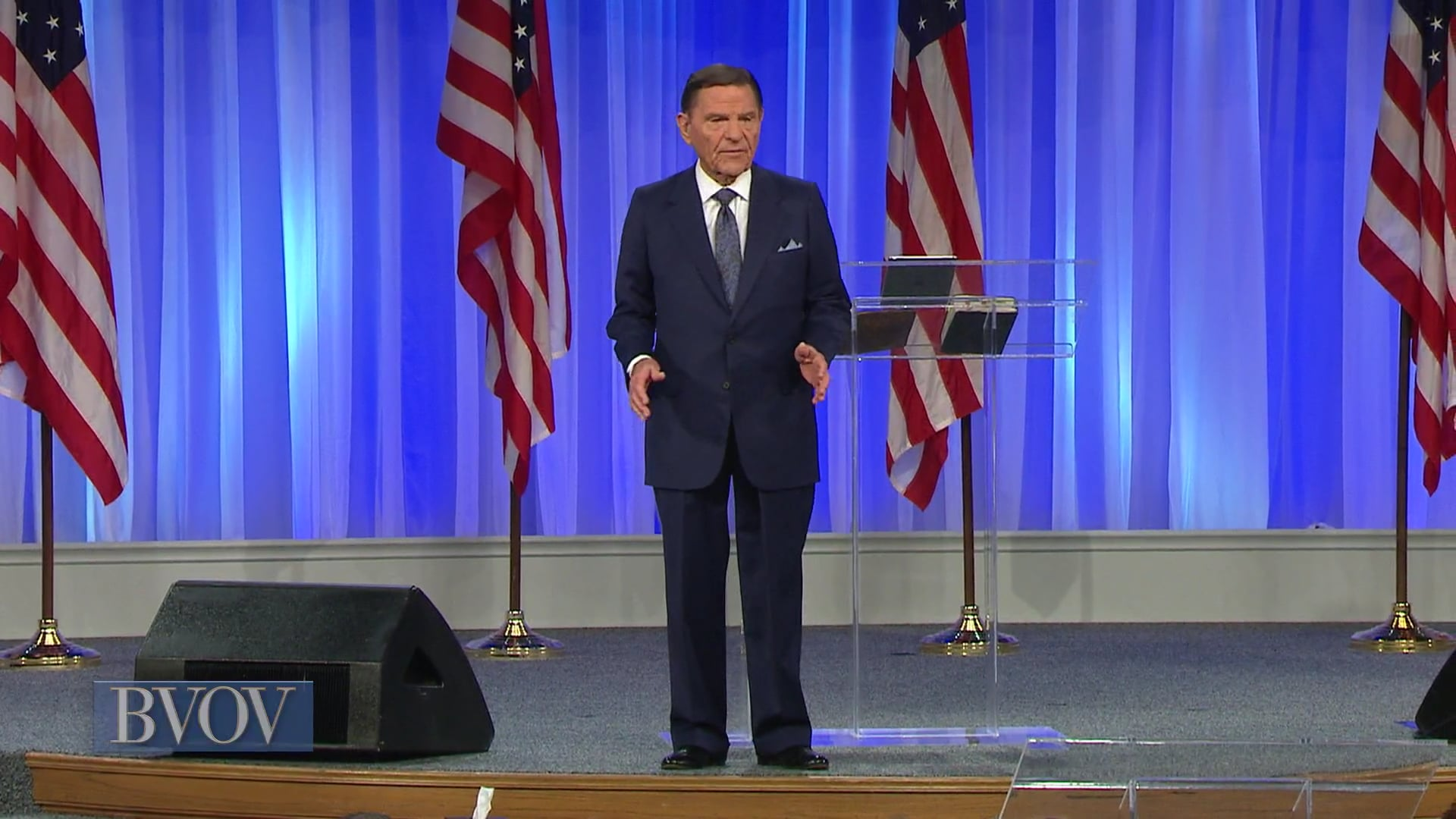 Jesus has promised us that the Holy Spirit will guide us into all truth. Today, on Believer's Voice of Victory, Kenneth Copeland explains that your prayer isn't finished until you've taken the time to hear and follow His instructions to you.