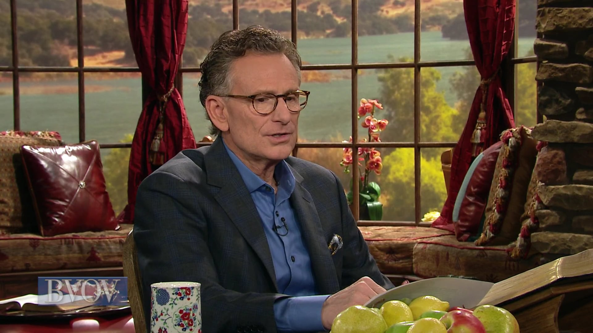Are you ready for new levels of prosperity? Watch Gloria Copeland and George Pearsons on Believer's Voice of Victory as they share the importance of meditating on God's WORD to renew your mind in the area of finances. Learn how to ponder, imagine and continually think about what His WORD says to build the image of prosperity in your heart!
