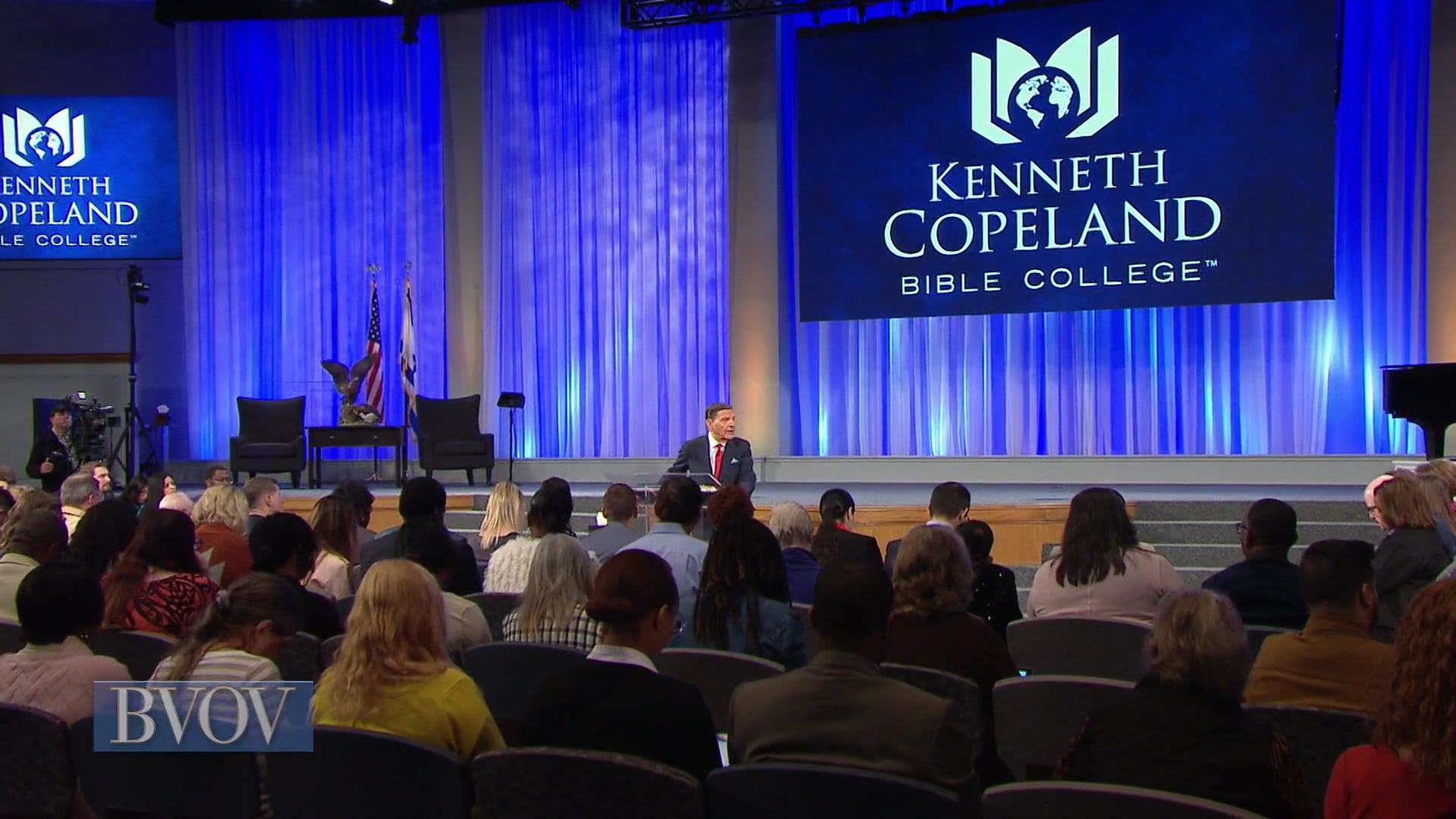 What can you do to help God? Watch Kenneth Copeland on Believer's Voice of Victory as he shares how the goodness of God empowers you to be His conduit to meet people's needs. When you focus on meeting God's needs and the needs of others, watch your needs get swallowed up!