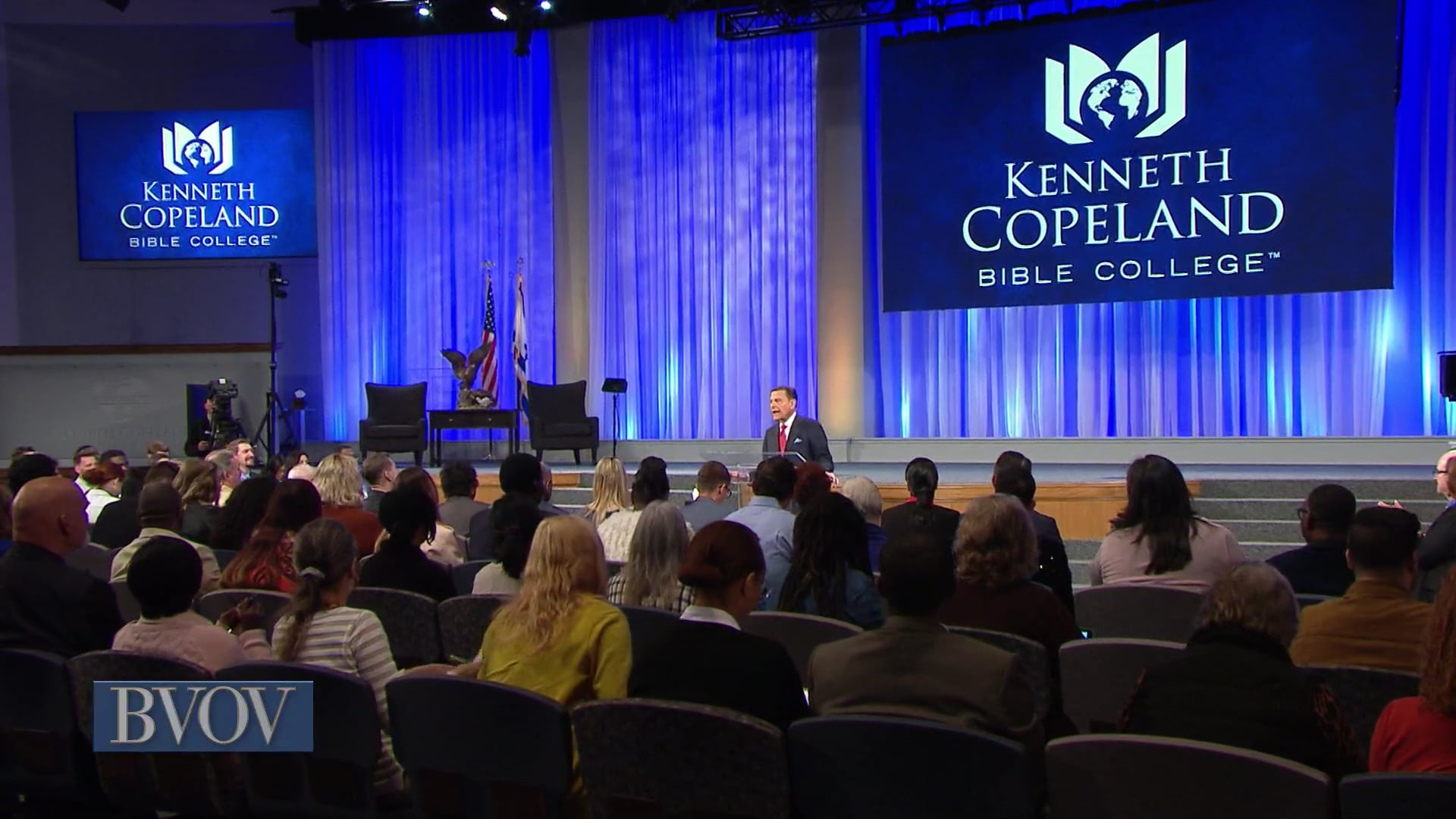 Are you taking time to rest? Join Kenneth Copeland on Believer's Voice of Victory as he shares the importance of learning to rest in the goodness of God while allowing your spirit, soul and body a time of refreshing. When you take time to rest, you're not only obeying God, but you're also doing yourself a world of good!