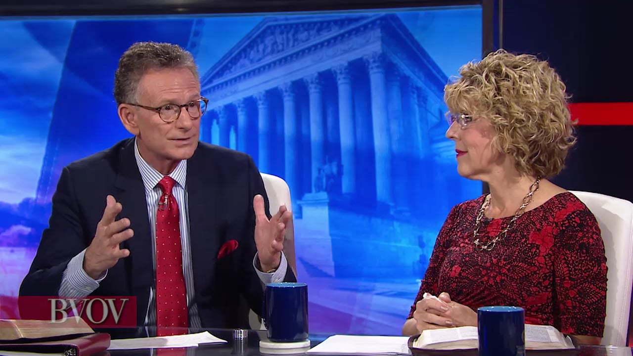 "Did you know the economy is a biblical issue? Watch George and Terri Pearsons, Buddy Pilgrim, and Paula White-Cain on this special ""Faith for Our Nation"" edition of Believer's Voice of Victory as they share about the rapidly improving economy. Discover the impact of your vote on jobs and the economy in the upcoming 2018 midterm elections. Let's keep this nation going in the right direction!"