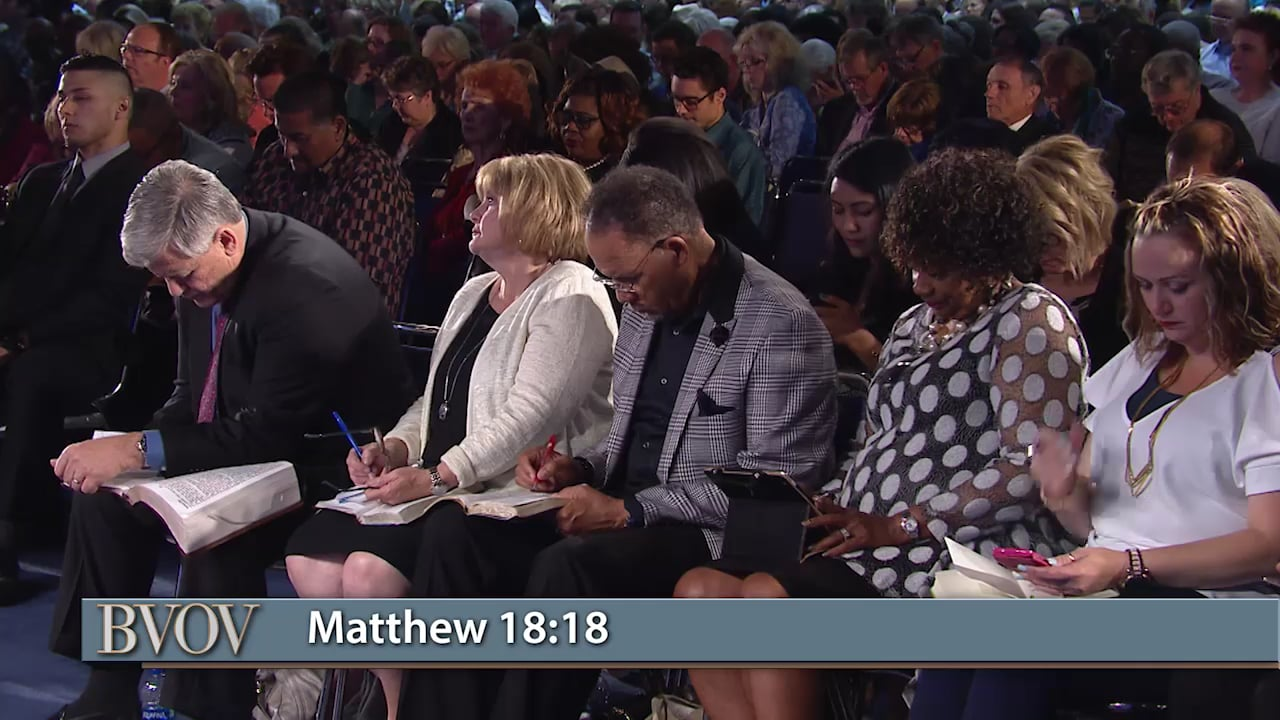 """Today's Believer's Voice of Victory is a """"call to prayer."""" Learn from Kenneth Copeland how to pray in faith--interceding for others, through the help of the Holy Spirit. There is victory in Christ Jesus!"""