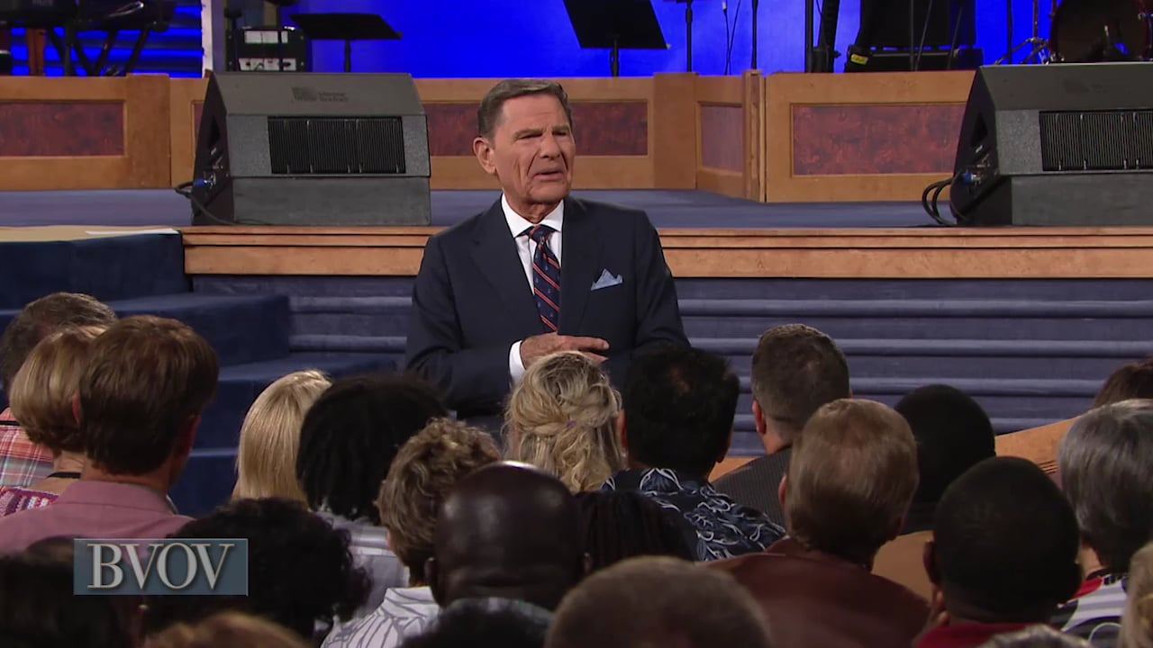 You have been chosen by God to win in life! Join Kenneth Copeland on Believer's Voice of Victory, and learn how to renew your faith for victory. It's time to stop feeling unworthy of God's promises. Begin putting the basics of faith into action by renewing your mind to the victory Jesus has already won for you!