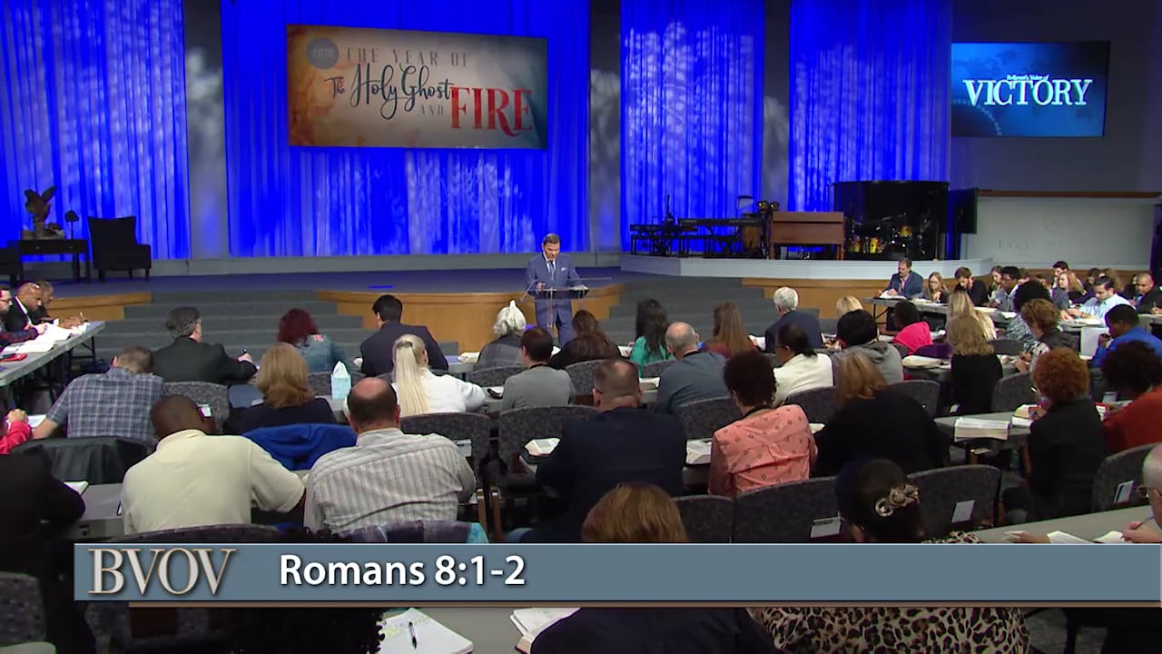 Do you know how faith becomes second nature? Join Kenneth Copeland on Believer's Voice of Victory as he teaches from the campus of the NEW Kenneth Copeland Bible College™! Join students from around the world in learning how the basic fundamentals of faith can become a way of life for the believer!