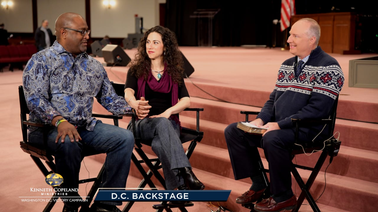It's Partner Day at the 2018 Washington, D.C. Victory Campaign! Join Tim Fox as he sits down with KCM Partners Pastors James and Katherine Lavender for a powerful conversation about answering the call to Pastor and the importance of pressing in. Then, be inspired by Pastor James' fight of faith from an MS diagnosis to a supernatural recovery!