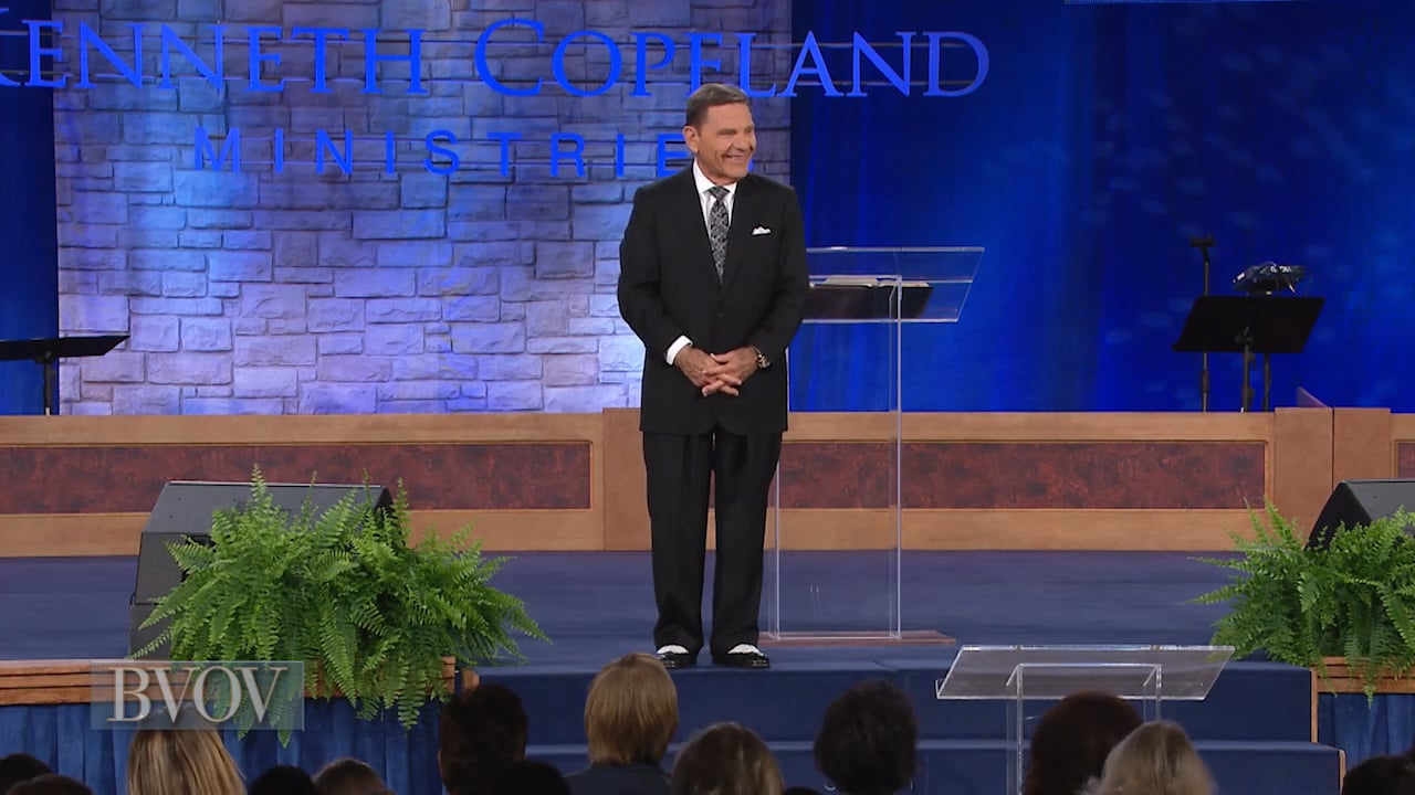 Believing God's WORD, speaking God's WORD, and acting on God's WORD are faith fundamentals that always work. Today, on Believer's Voice of Victory, Kenneth Copeland explains how we have a covenant of victory through our covenant with God.