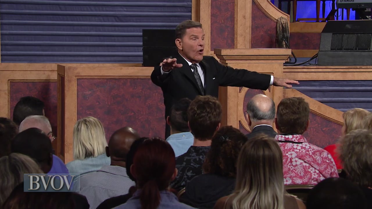Are your hopes high enough? Find out on Believer's Voice of Victory, as Kenneth Copeland teaches you how to build hope to build faith. Don't plan to win a few and lose a few—play to win every time. That's the simplicity of faith!