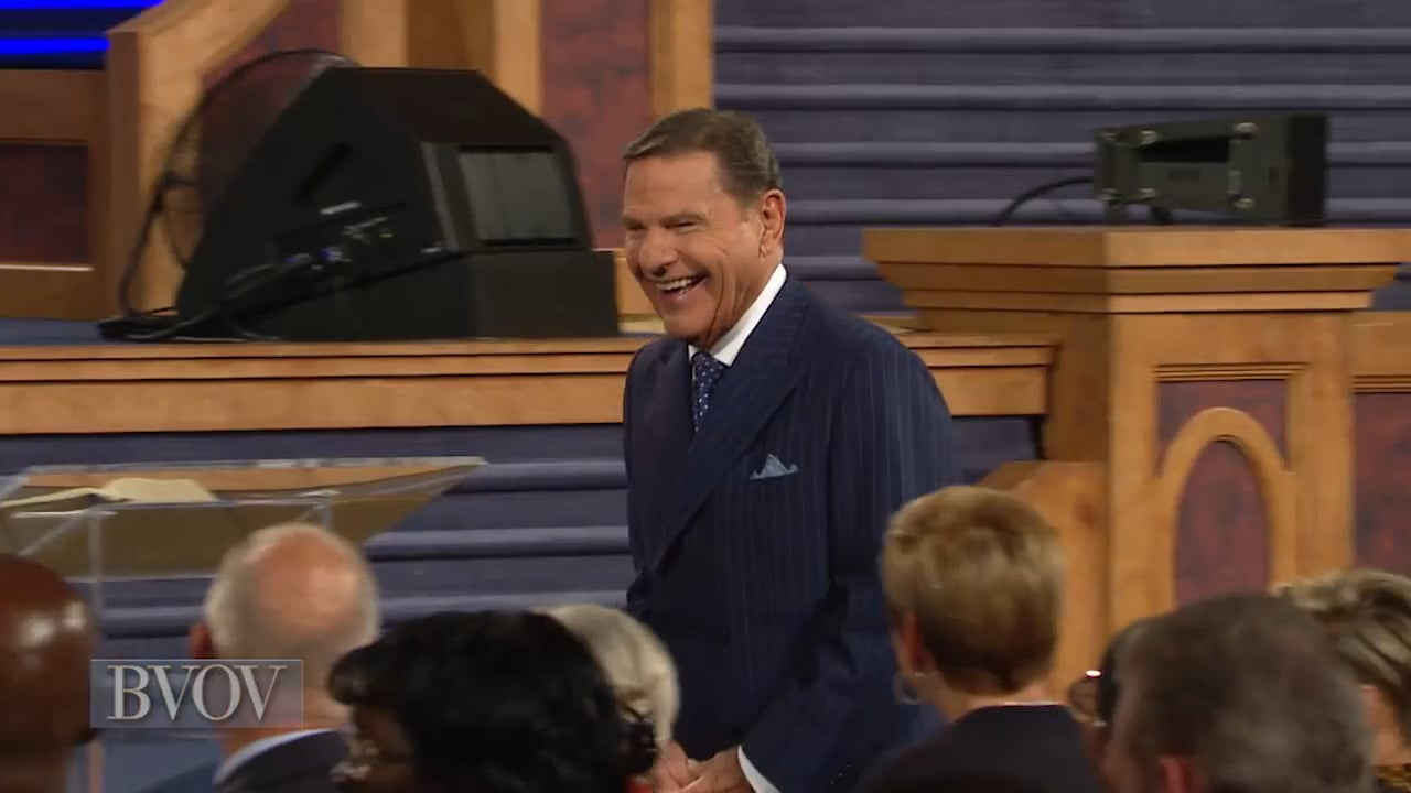 As you learn the basics of faith avoid the things that will shortcut your faith. Join Kenneth Copeland as he reveals how strife and unrepented sin limit God's power in your life. Next, on Believer's Voice of Victory.