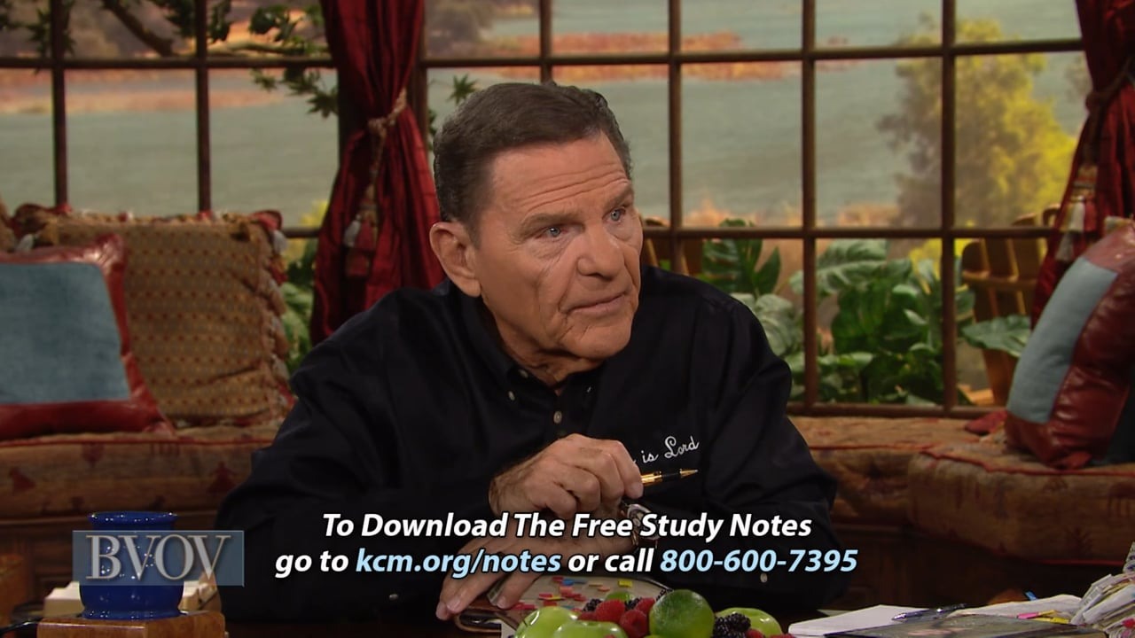 God designed you to activate supernatural intelligence! Find out how on Believer's Voice of Victory as Kenneth and Gloria Copeland, along with Dr. Caroline Leaf, share the importance of growing and developing your brain for spiritual health. The Bible is the story; science tells us how the story works!