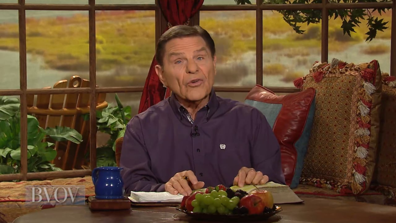 God is Love, and He wants you to prosper in every area of your life! Watch Kenneth Copeland (as previously aired) on Believer's Voice of Victory as he shares how to release God into your situation. Watch faith in the love of God produce miraculous results!