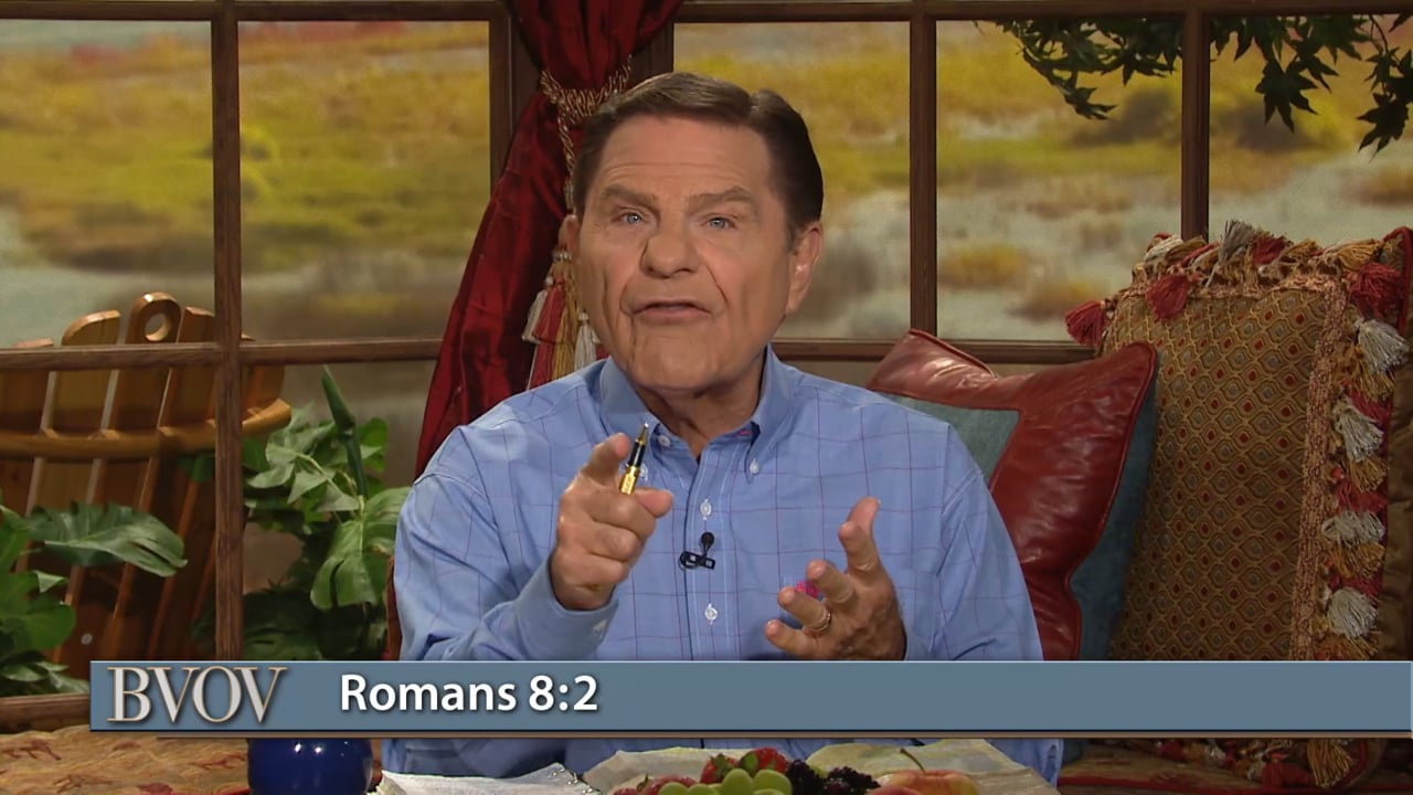 Watch Kenneth Copeland (as previously aired) on Believer's Voice of Victory as he explains how faith is born in your inner man, but it must be spoken by the mouth for it to come to pass. What you believe in your heart is what you'll speak, so speak faith!