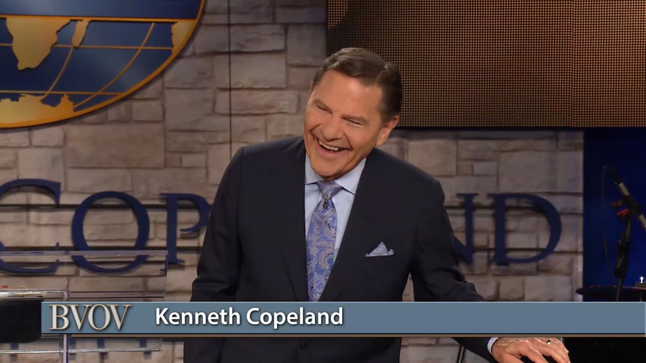 Was Jesus poor? Discover why it is important to know the truth about Jesus' finances and how that is relevant to you today. Join Kenneth Copeland today as he shows us in the Word how Jesus and his disciples lived. Next, on Believers Voice of Victory…