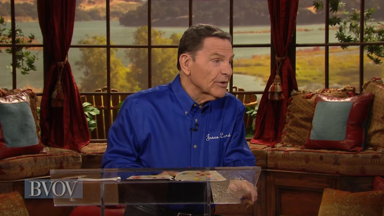 Are you meditating on The WORD or just reading it? Find out as Kenneth Copeland reveals the first step in developing your born-again human spirit on Believer's Voice of Victory. Learn what it means to meditate on The WORD of God to develop your spirit, and how it will change your life!