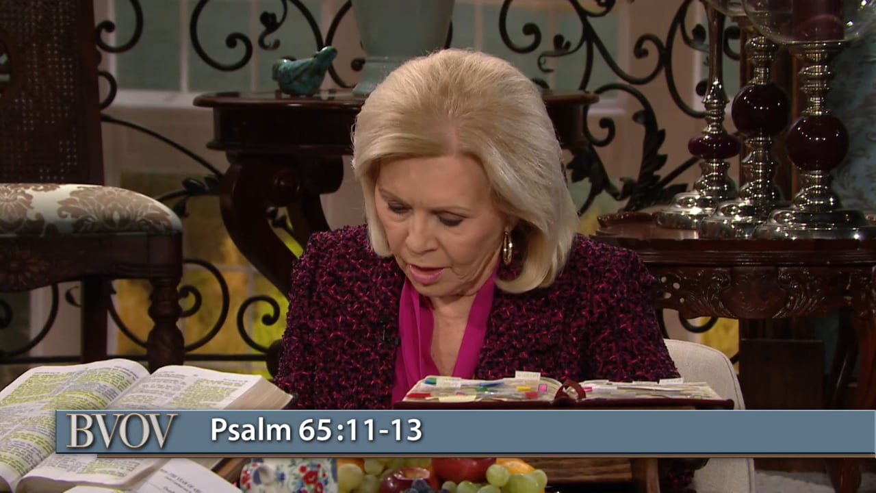 Ready to get maximum results in your harvests? Find out how, as Gloria Copeland and George Pearsons teach you the keys to receiving overflowing harvests, on Believer's Voice of Victory. Learn the steps you can take to ensure this is the Year of Abundant Harvest in every area of your life!