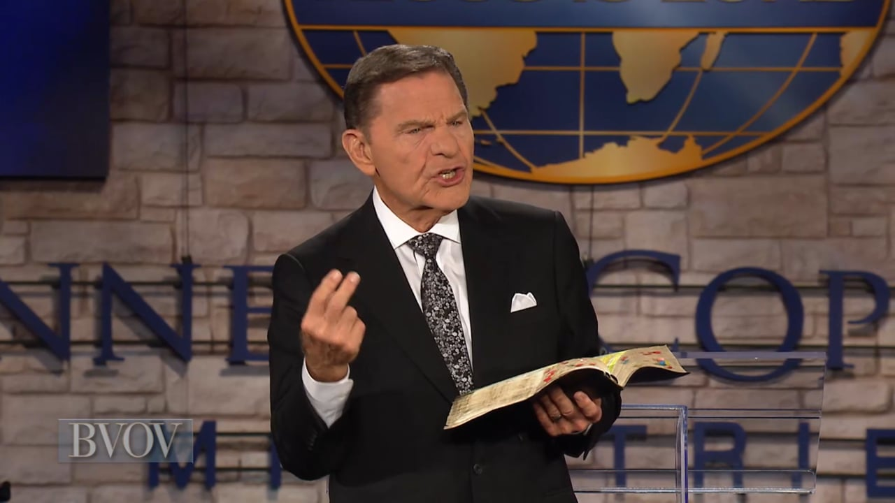 A covenant between God and Jesus was made on your behalf. Every promise in It is backed by His Word. Jesus is risen and this unbreakable covenant is established forever. Join Kenneth Copeland for today's Resurrection Sunday special.