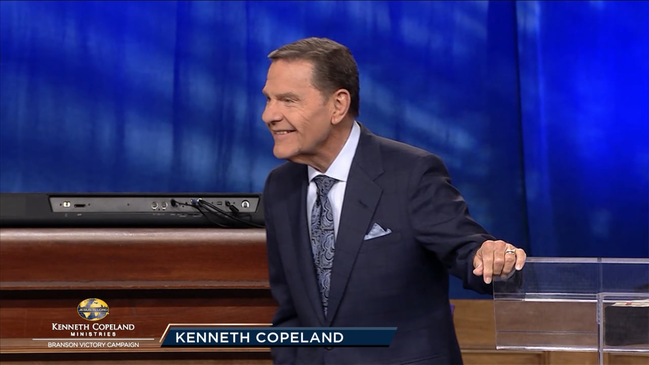 The whole kingdom of God operates according to the principles of planting, seedtime and harvest. Kenneth Copeland explains the principle of heaven's economy during the Friday evening offering message of the 2019 Branson Victory Campaign.