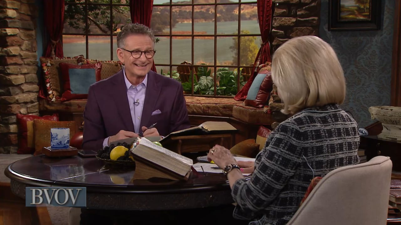 Do you have an unspoken standard of lack in your life? Join Gloria Copeland and George Pearsons on Believer's Voice of Victory, as they reveal how success is not an accident. Learn the steps Kenneth and Gloria Copeland took to achieve a lifetime of abundance. It's time to make what God's WORD says about prosperity the new standard!Click here to watch 'A Journey to Prosperity' video testimony!