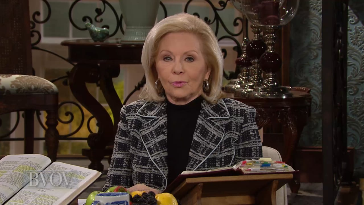 Are you living in prosperity? Join Gloria Copeland and George Pearsons on Believer's Voice of Victory, as they teach you how to operate in the laws of prosperity to live the life you've always dreamed about. Learn to put the laws of tithing and debt freedom into practice, and watch your situation change!
