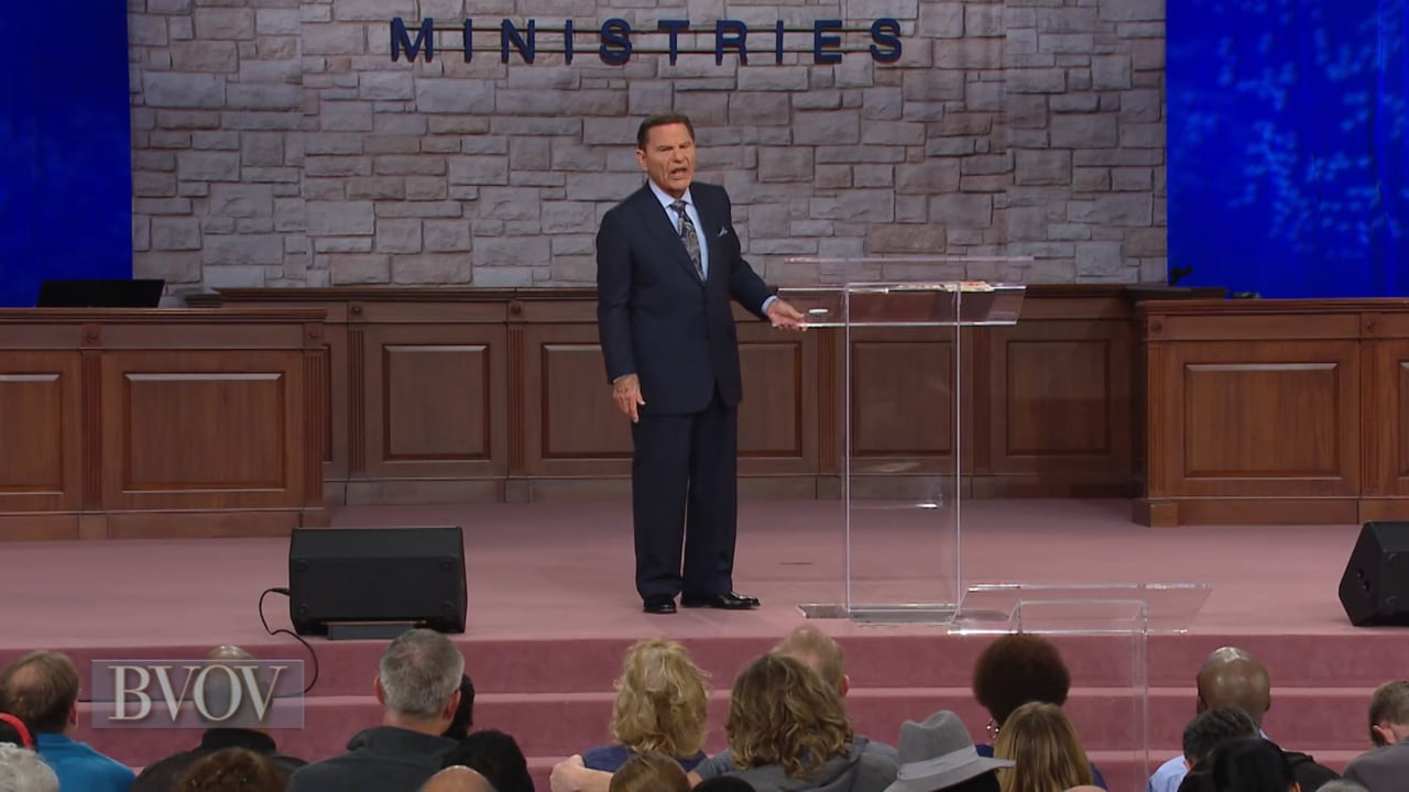 If you have a lot of dreams and desires stored up in your heart, but are wondering if they'll ever come to pass, this message is for you. Today, join Kenneth Copeland to hear about how we have such a loving God who has already provided for you to receive every desire of your heart. Next, on BVOV.