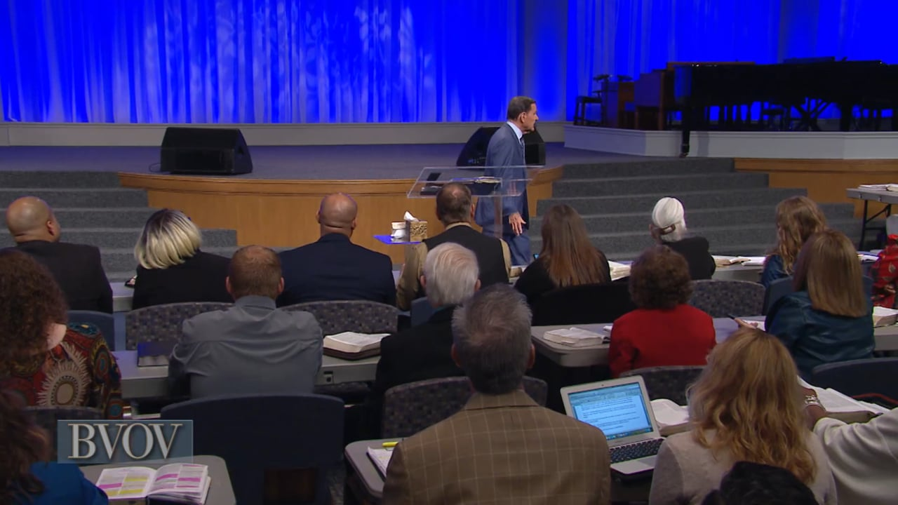 THE BLESSING didn't come free! Watch Believer's Voice of Victory, as Kenneth Copeland shares how valuable a BLESSED life really is. You can be healed, delivered, set free, made rich and living in perfect peace because Jesus paid for THE BLESSING—it's the full package!
