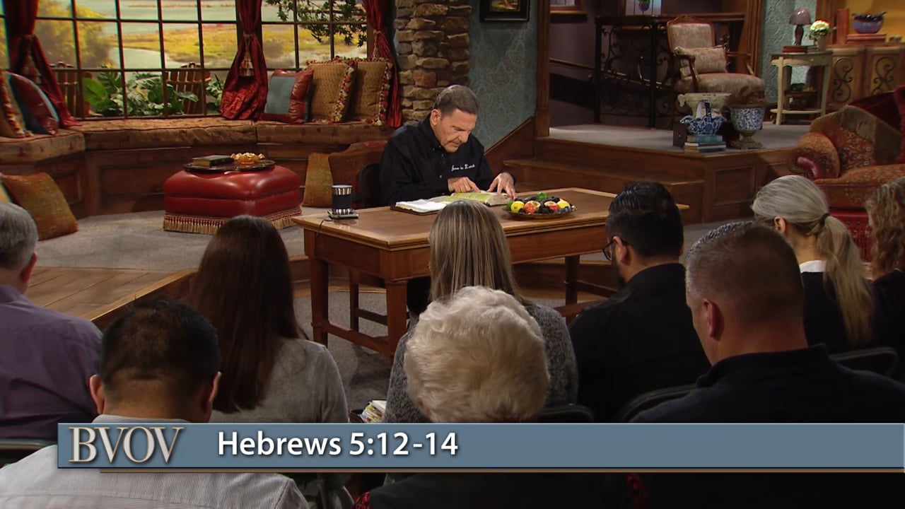 No matter what you've done, The WORD separates you from your flesh! Watch Kenneth Copeland on Believer's Voice of Victory as he teaches you to exercise your faith and grow up in the spirit. Learn to see yourself as a new creation in Christ, free from condemnation. Plus, Brother Copeland shares an encouraging word of the Lord for those who have had abortions.