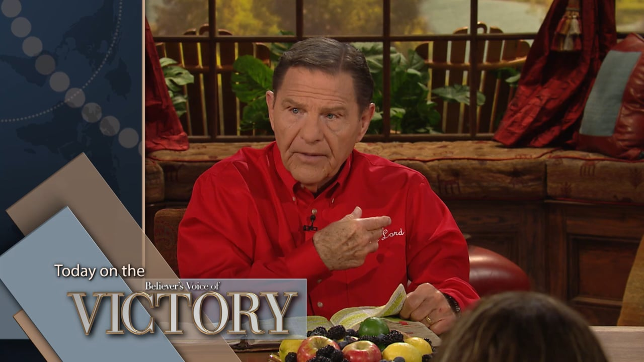 Do you keep a mental tally of your past sins? Watch Believer's Voice of Victory as Kenneth Copeland shares why everything you've ever done was washed away when Jesus went to the cross. Don't hold onto sin, shame and condemnation any longer. According to The WORD of God—there is no record of your sins!