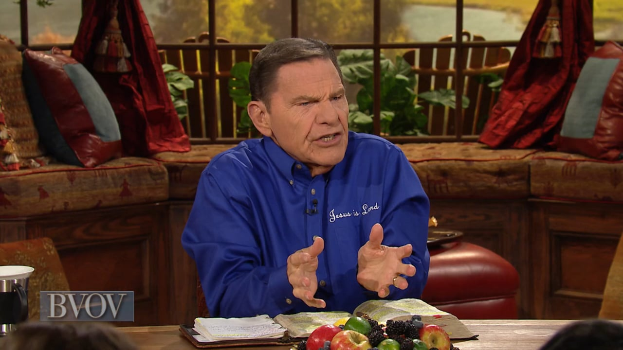 Are you carrying the sorrows of yesterday with you? Join Kenneth Copeland on Believer's Voice of Victory as he teaches you to see yesterday as dead and gone. You will wake up new every morning when you see how Jesus bore all your fault. Enjoy living free from condemnation every day! Plus, Brother Copeland shares a word of deliverance from lung cancer, which must bow its knee to the Name of Jesus!