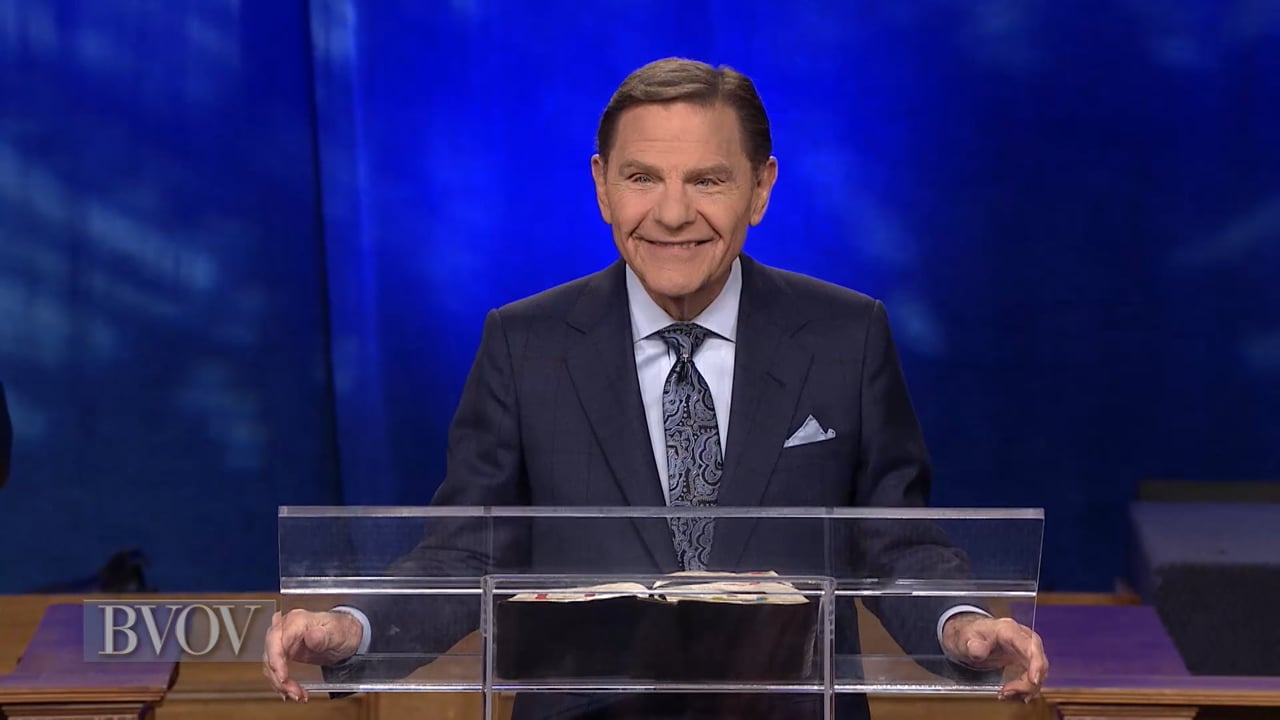 """The kingdom of heaven is not a complicated formula of """"working a system"""" to receive increase. Today, learn from Kenneth Copeland on Believer's Voice of Victory how to operate in heaven's economics and God's way of doing things."""