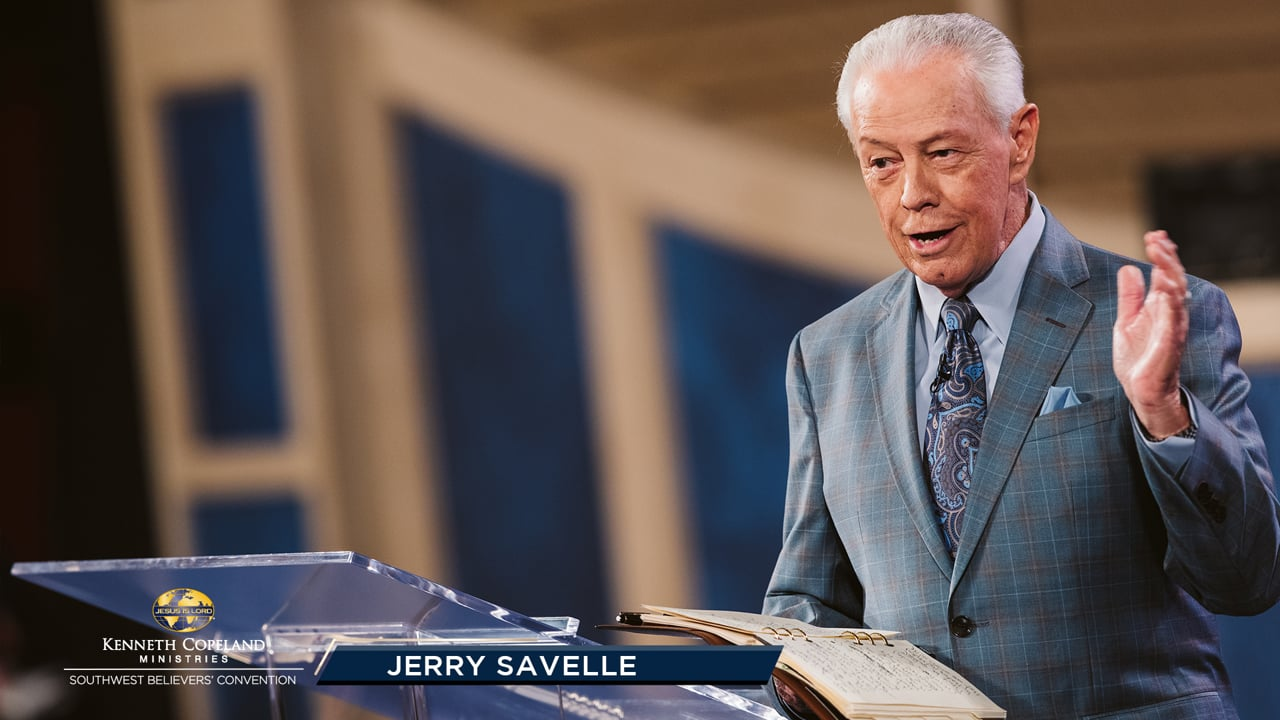 "Marvels, wonders and extraordinary manifestations of the greatness of our God have not passed away! At the 2019 Southwest Believers' Convention, Jerry Savelle underscores the faithfulness of God and how serious He is about covenant-keeping. Every promise of God has an assignment called, ""Come to pass!"""