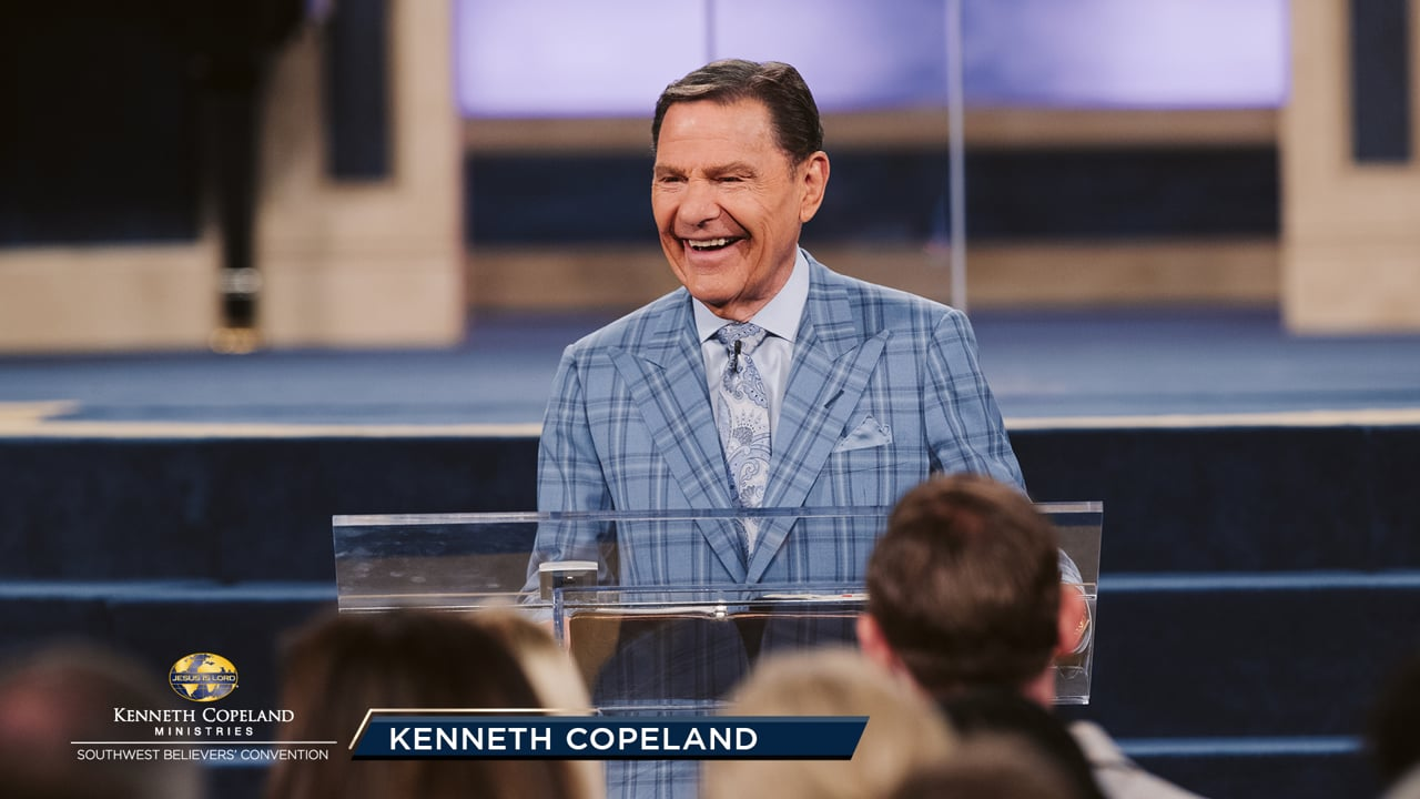 You can access the supernatural any day, any time! Join Kenneth Copeland at the 2019 Southwest Believers' Convention as he shares how praying in the Spirit is vitally important and is the gateway to the supernatural. Learn how the gifts of the Spirit come from first developing the fruits of the Spirit and why spending time praying in tongues will loose the power of the Holy Spirit in your life!