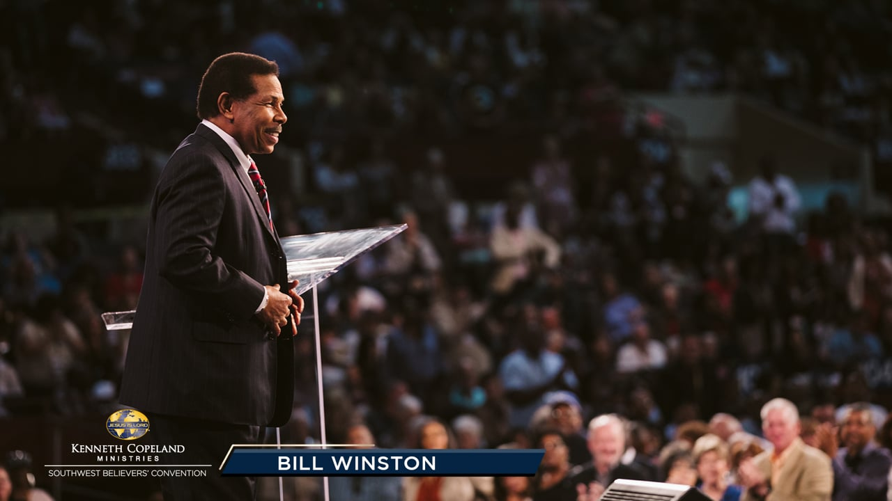 The land of Canaan was for God's people, but the giants had control of it. Join Bill Winston at the 2019 Southwest Believers' Convention as he exhorts the Church to face the giants, take dominion and advance the kingdom of God. God's way of getting His people to walk in dominion is by impartation.